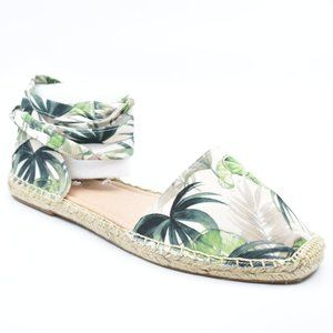 Tropical Espadrilles